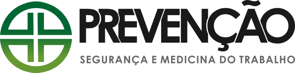 Prevenção Logo