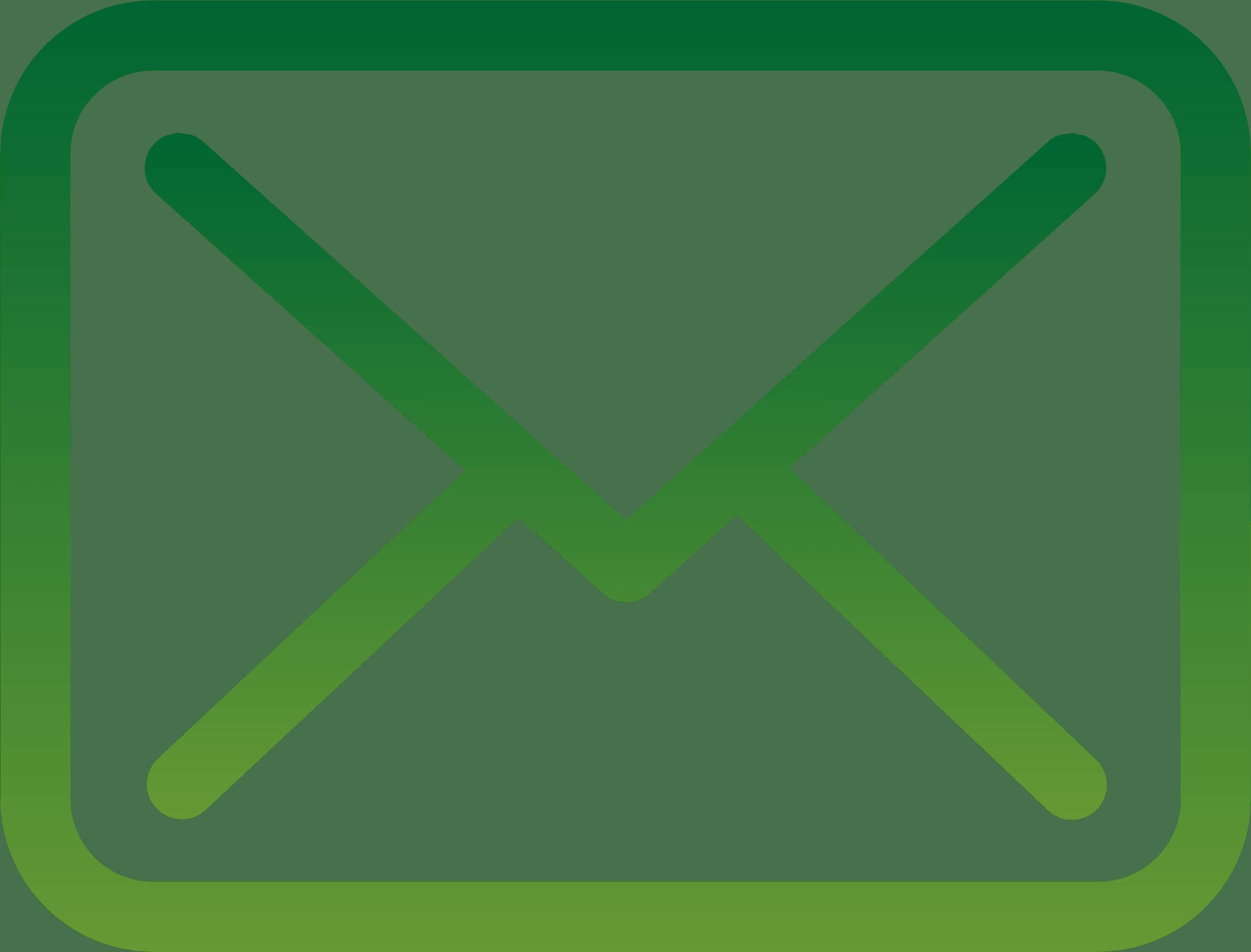 Prevenção Ícone Email min