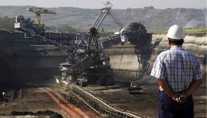 mineração nr 22