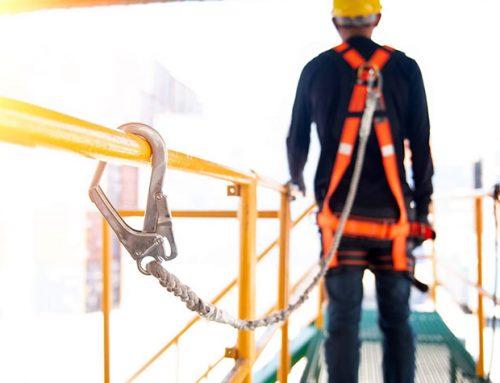 Conheça a Relação entre Segurança e Saúde no Trabalho